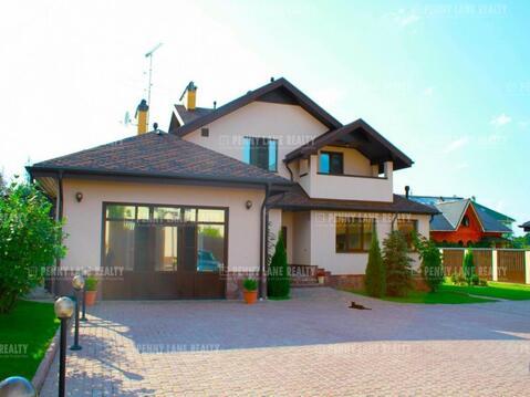 Продажа дома, Ивановское, Истринский район