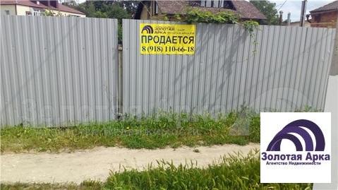 Продажа участка, Крымск, Крымский район, Ул. Ленина