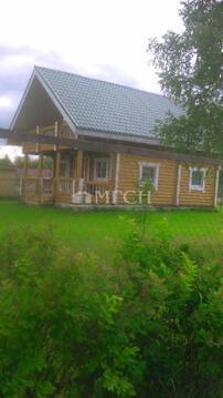 Продажа дома, Абрамовское, Боровский район, Заречная