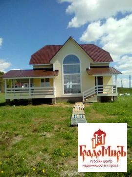 Продается дом, Большая Брембола с, Солнечная ул.