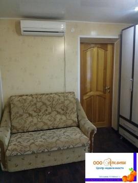 Продается 1-этажный дом, Центральный р-н