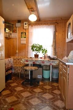 Продается дом, Чехов г, Новоселки с, 90м2, 18 сот