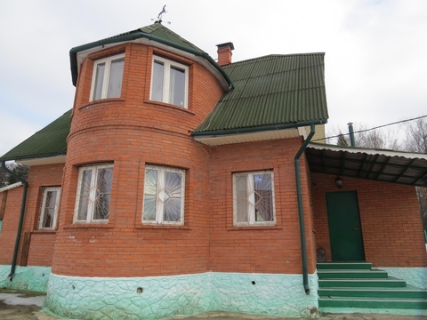 Дом 140 кв.м, Участок 16 сот. , Новорижское ш, 45 км. от МКАД.
