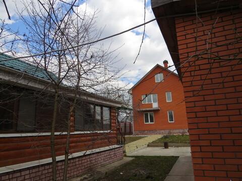 Загородная усадьба на участке 10 соток для дружной семьи!
