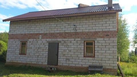 Дом, Минское ш, 95 км от МКАД, Можайск, в СНТ. Минское шоссе, 95 км от .