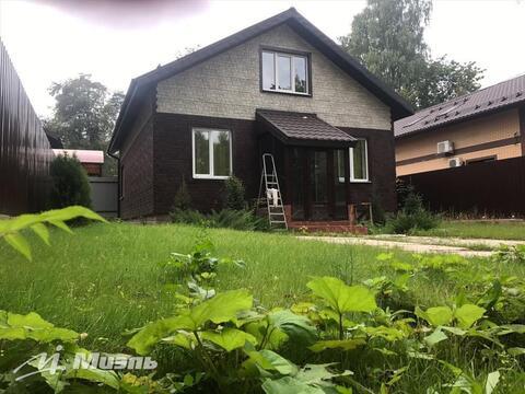 Продажа дома, Балашиха, Балашиха г. о, Ул. Пролетарская