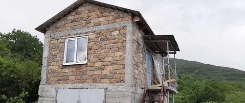 Продается дом Респ Крым, г Алушта, село Запрудное, ул Южная, д 10