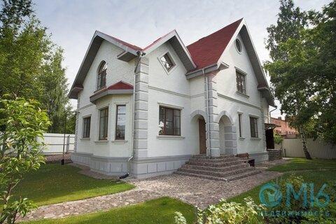Особняк в центре Петергофа