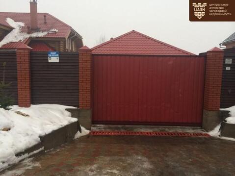 Продажа дома, Поярково, Солнечногорский район, Поярково