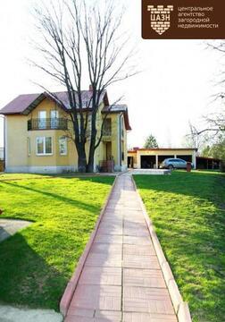 Продажа дома, Поярково, Поярково, Солнечногорский район