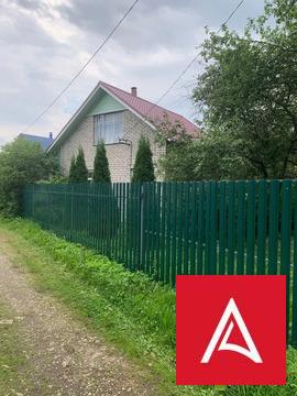 Дача СНТ Надежда, Кимрский район, Тверская область