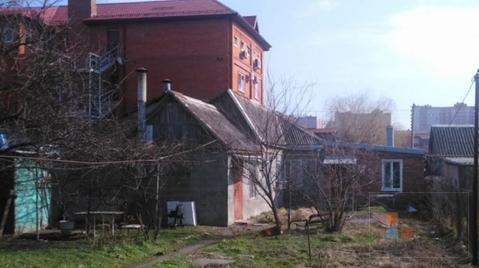 Участок с домом в районе Российской Жлобы