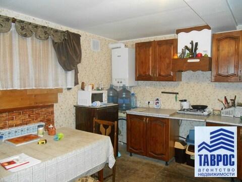 Дом со всеми удобствами в Клепиковском районе.