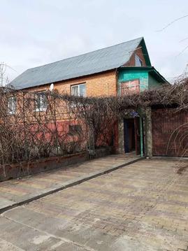 Продажа дома, Хохольский, Хохольский район, Ул. Кутузова