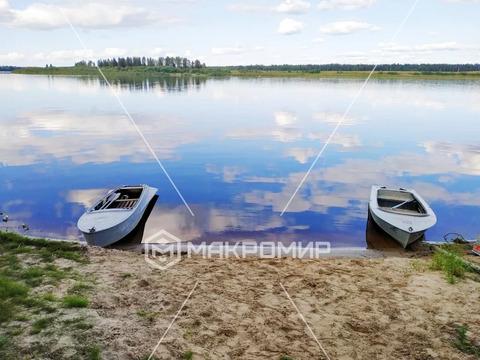 Продажа дома, Вороновское, Холмогорский район, 97