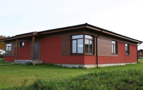 Продается Дом 200 м2 на участке 14,99 соток в кп