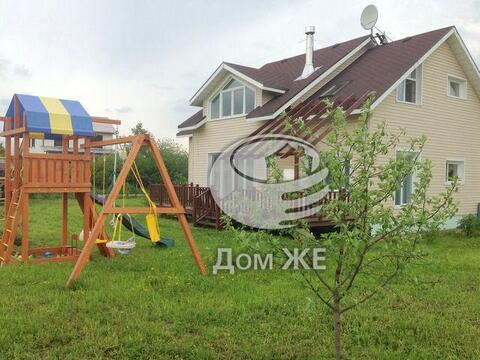 Аренда дома, Сергиево, Одинцовский район
