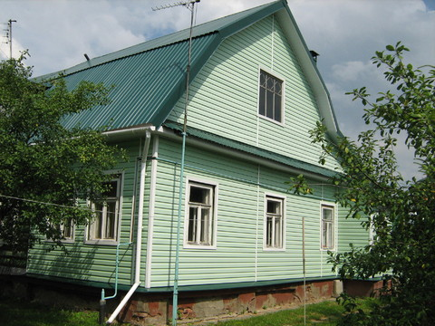 Часть дома 45 кв.м. в мкр. Бырыбино, ул. Кирова