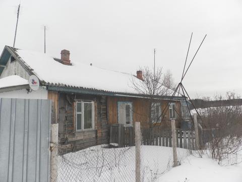 Продается часть дома в д.Татьянино Александровский р-он