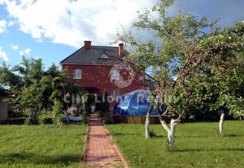 Продажа дома, Ермолино, Солнечногорский район, Лазурная