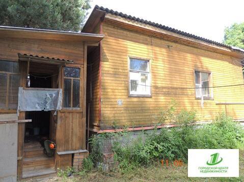 Дача в СНТ Виноградово (2 дома)
