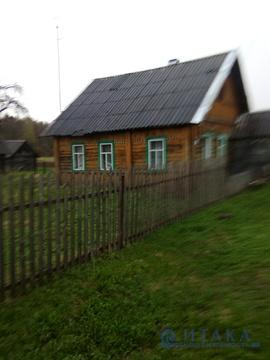 Продам дом в деревне Палицы Стругокрасненского района