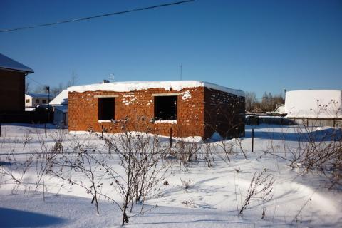 Дом 72 кв.м в Краснозаводске. ИЖС
