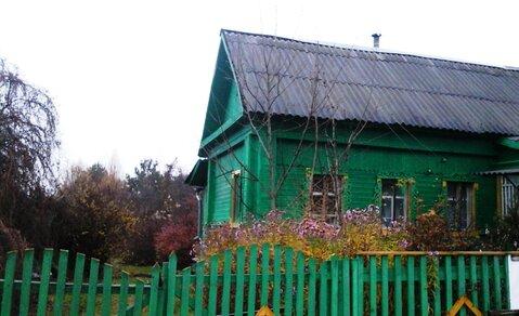 Продается одноэтажный дом 60 кв.м. на участке 23 сотки