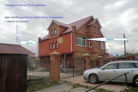 Продается коттедж в 30 км от Екатеринбурга