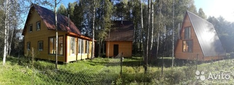 Дача СНТ Сцена д.Шапкино
