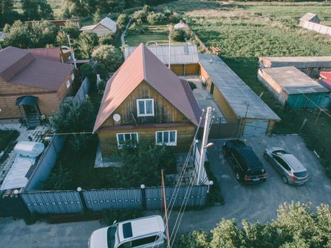 Продажа дома, Лопуховка, Бессоновский район, Ул. Завядя