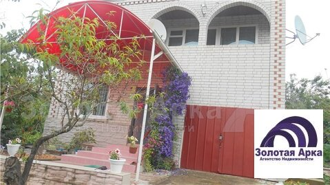 Продажа дома, Абинский район, Ул. Парижской Коммуны улица
