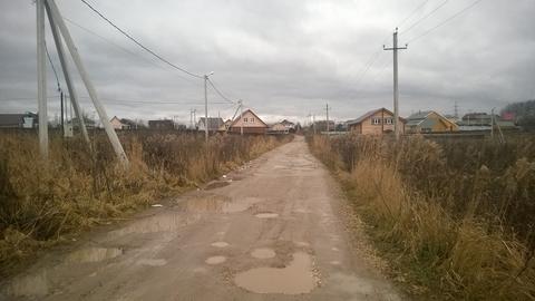 Продается земельный участок, Гришенки, 15 сот