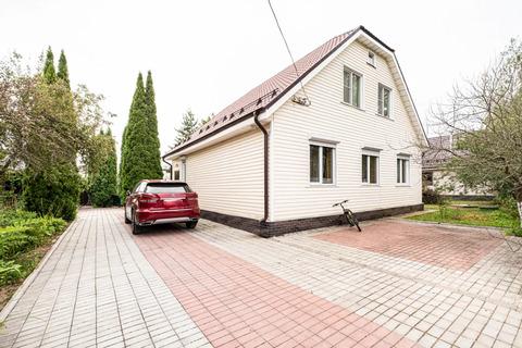 Продажа дома, Кочина Гора, Раменский район, СНТ Стриж тер.