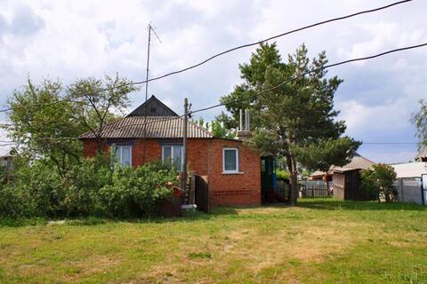 Продажа дома, Теплое, Борисовский район
