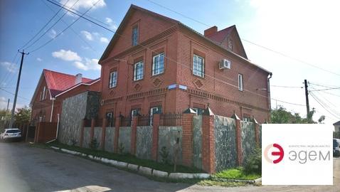 Продается коттедж, 470 м2, 6 соток, Челябинск, Пер.1-й Маршанский, 1