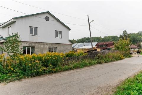 Продам 2-этажный деревянный дом