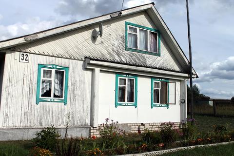 Продается Дом в дер. Ключищи Богородского р-на 70 км от Н. Новгорода