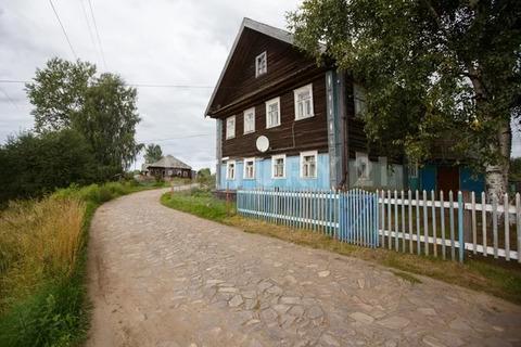В продаже деревенский дом!