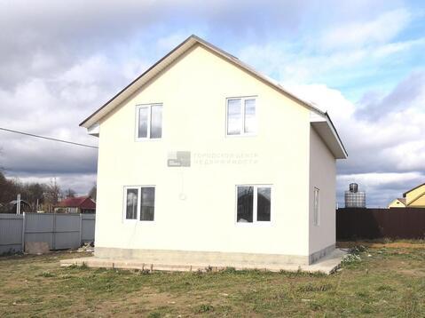 Дом 120 кв.м, Участок 12 сот. , Каширское ш, 25 км. от МКАД.