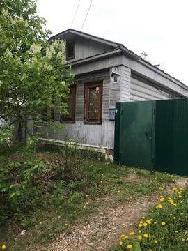 Продается дом П.Бор ул.Дачная