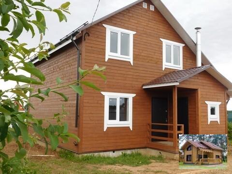 Дом, коттедж в Наро-Фоминском районе Московской области