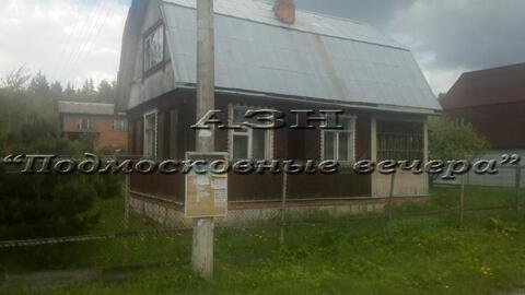 Можайское ш. 32 км от МКАД, Голицыно, Дача 100 кв. м