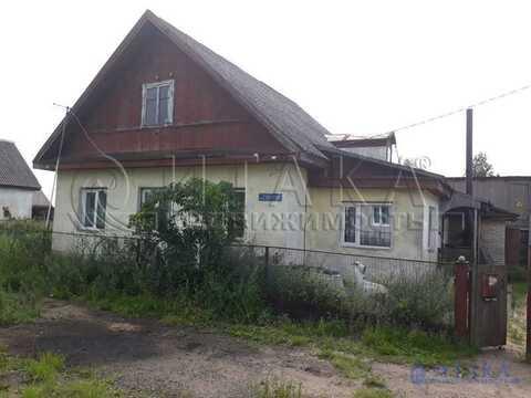 Продажа дома, Лодейное Поле, Лодейнопольский район, Строителей пер.