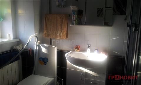 Продажа дома, Раздольное, Новосибирский район, Солнечная