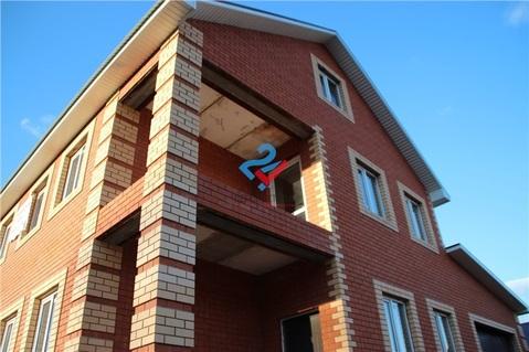 Продается дом пл. 173 кв.м. 23 сотки в Булгаково.