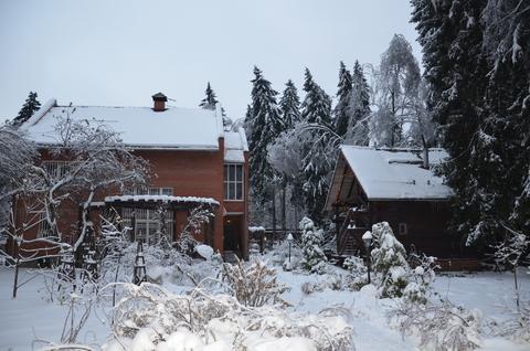 Сдается загородный дом посуточно для проведения праздников.