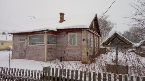 Дом в Выльгорте