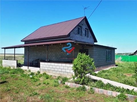 Дом 108 кв. м. на участке 27 соток в СНТ