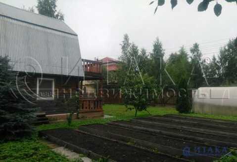 Продажа дома, Павловск, м. Купчино, Павловское-2 СНТ